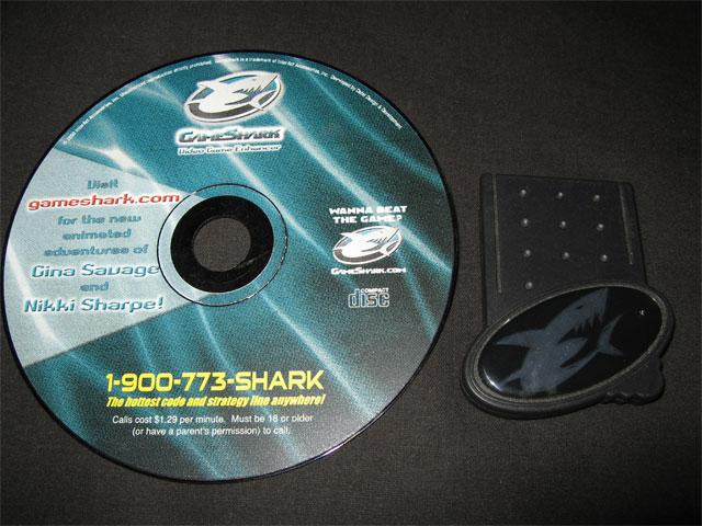 game shark cdx ps1